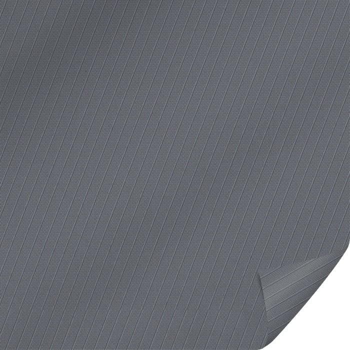 St Clair Dimout Metal Grey pattern