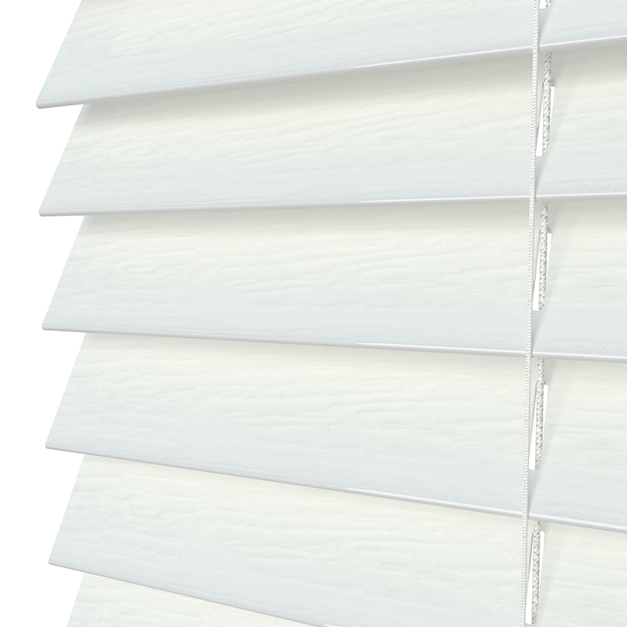 50mm Antique White pattern