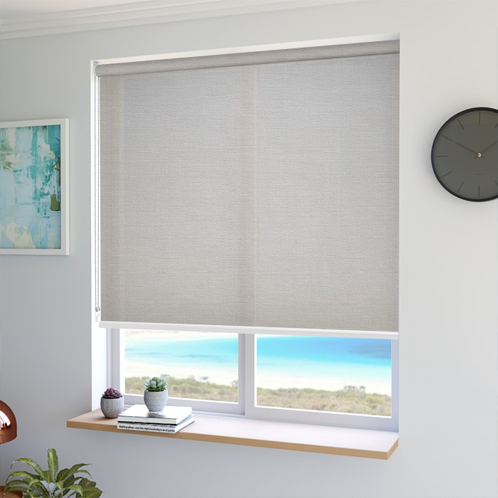 Roller Blinds (Sunscreen)