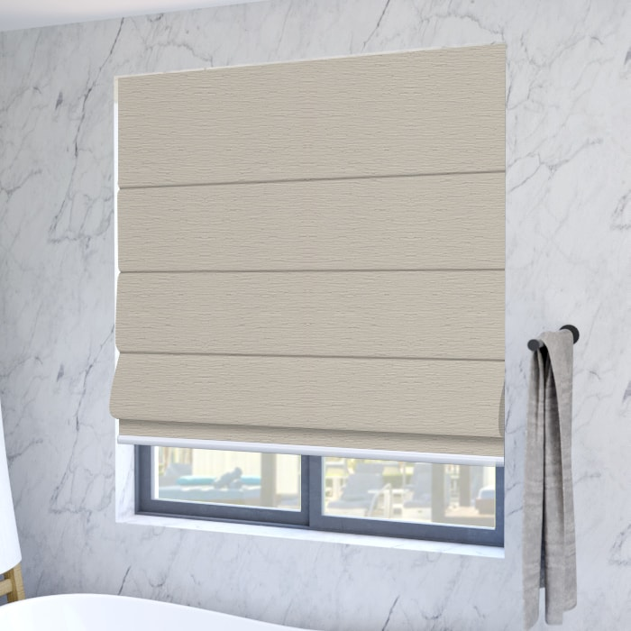 Roman Blinds (Blockout)