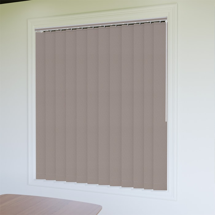 Vertical Blinds (Blockout)